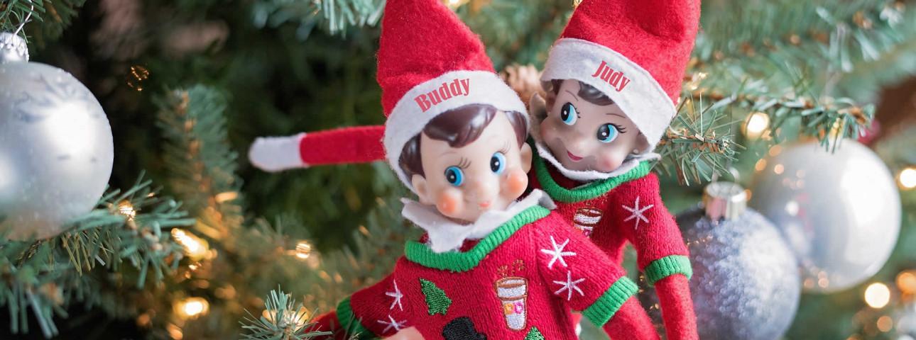Buddy The Elf Christmas Countdown 2021 Worldwide Public Holidays Saturday December 18th 2021 Office Holidays