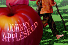 National Johnny Appleseed Day