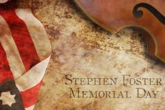 Stephen Foster Memorial Day