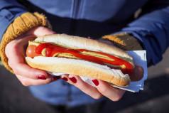 National Hot Dog Month