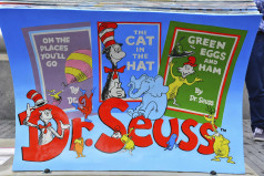 National Read Across America Day (Dr. Seuss Day)