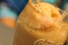 National Ice Cream Soda Day