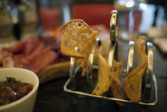 National Melba Toast Day