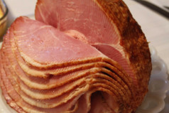 National Glazed Spiral Ham Day