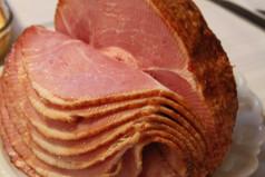 National Glazed Spiral Ham Day