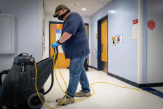National Custodial Worker's Recognition Day