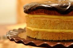 National Boston Cream Pie Day