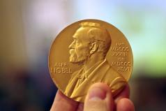 Nobel Prize Day