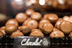 National Chocolate Macaroons Day