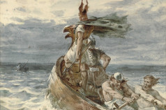 National Leif Erikson Day