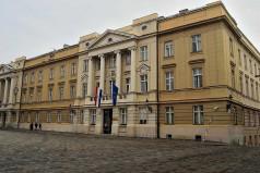 Croatian Parliament Day