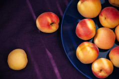 National Apricot Day