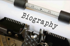 National Biographer's Day