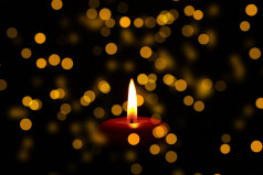 Worldwide Candle Lighting Day