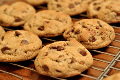 National Homemade Cookies Day
