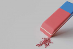 National Rubber Eraser Day