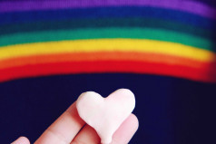 National Rainbow Baby Day
