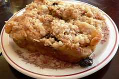 National Apple Betty Day
