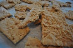 National Graham Cracker Day