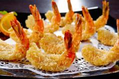 National French Fried Shrimp Day