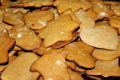 National Gingerbread Day