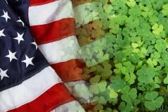 Irish-American Heritage Month