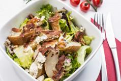 National Caesar Salad Day