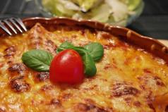 National Lasagna Day