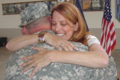 National Military Spouse Appreciation Day