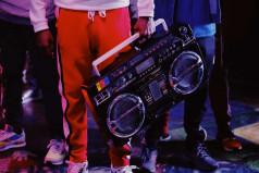 Hip Hop Celebration Day