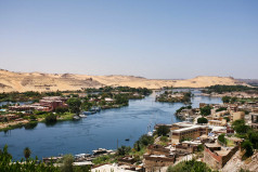 Flooding of the Nile