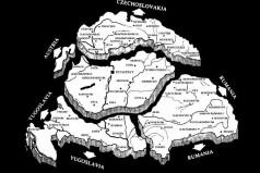 Treaty of Trianon
