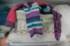 National Lost Sock Memorial Day