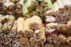 National Baklava Day