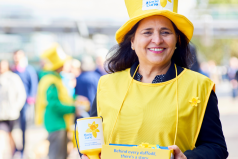Marie Curie GreatDaffodil Appeal