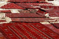 Turkmen Carpet Day