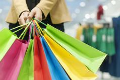 National Splurge Day