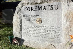 Korematsu Day