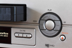 National VCR Day