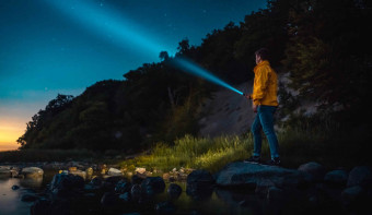 Read more about National Flashlight Day