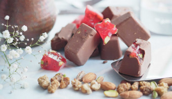 Read more about National Milk Chocolate Day