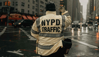 Read more about Traffic Directors Day