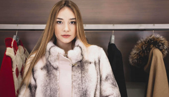 Read more about Faux Fur Friday