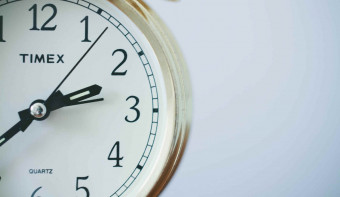 Read more about Daylight Savings Begins