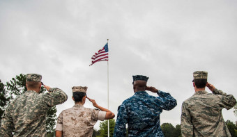 Read more about National Military Appreciation Month