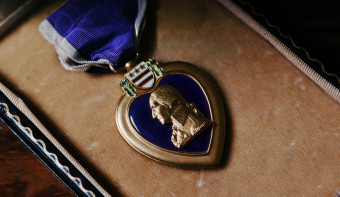 Read more about Purple Heart Day