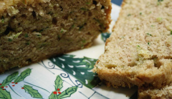 Read more about National Zucchini Bread Day