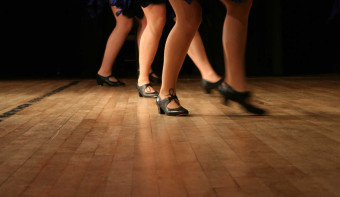 Read more about National Tap Dance Day