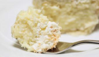 National Coconut Cream Pie Day