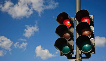 Read more about International Traffic Light Day